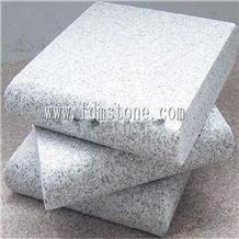 China G603 Grey Granite Stone Bullnosed Pool Coping Swimming Pool for Sale,Royal Grey Granite