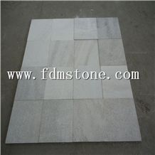 Flamed Natural Slate Floor Tile with Top Quality