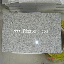 Fujian Cheapest Grey Granite Stair, Step Supplier