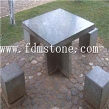 G603 G654 G682 Round Granite Table Top