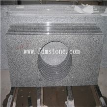 Grey Granite G603 Kitchen Countertop,Cheap Colour Stone Countertop
