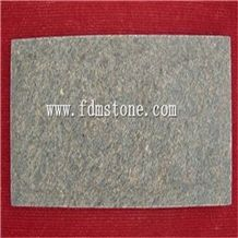 Pink River Quartzite Pavement Stone Tiles