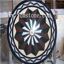 Popular Marble Medallions for Sale
