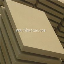 Yellow Sandstone Claddings Tiles / Sandstone Buyer