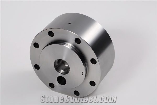 Hydraulic Cylinder End Cap from China - StoneContact com