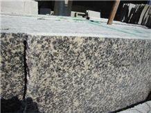 Fargo Leopard Flower/Leopard Skin Granite Polished Tiles and Slabs, Leopard Brown Granite Wall Covering, Chinese Brown Granite Polished Wall/Floor Tiles