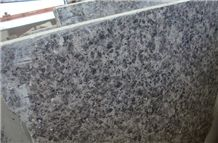 Fargo Leopard Granite Polished Small Slabs and Big Slabs, Leopard Flower Granite Tiles and Slabs, Leopard Brown Granite Wall Covering, Chinese Brown Granite Polished Wall/Floor Tiles
