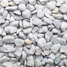Grigio Occhialino Pebbles,Els Grey Marble Gravels