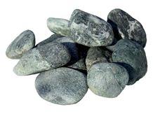 Verde Alpi Pebbles, Green Marble Pebbles & Gravels