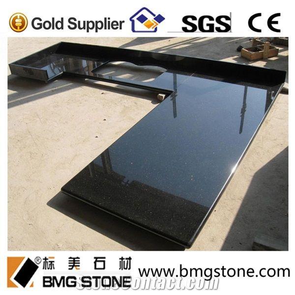Granite Custom Kitchen Counter Top