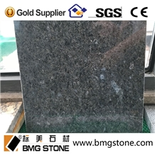 China Blue Ice Flower Granite Slabs & Tiles