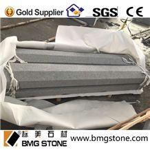 G654 Granite Curbs,Curbstone Kerbstones