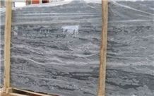 Silver River Marble Tiles & Slab
