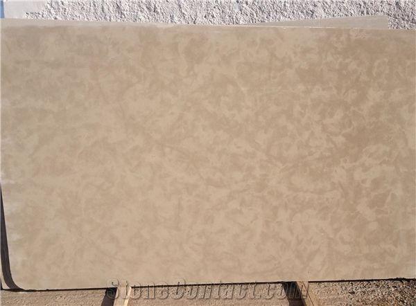 Beige Sandstone Tiles Slabs Polished Flooring Wall Covering