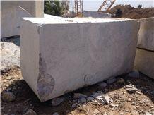 Light Grey Lido Marble Blocks
