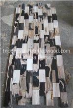 Petrified Wood Tiles