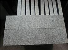 G684 China Black Basalt Black Galaxy Black Pearl Fuding Black Flamed Tile & Slab