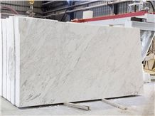 Volakas White Marble Slabs & Tiles, Polished Marble Flooring Tiles, Walling Tiles