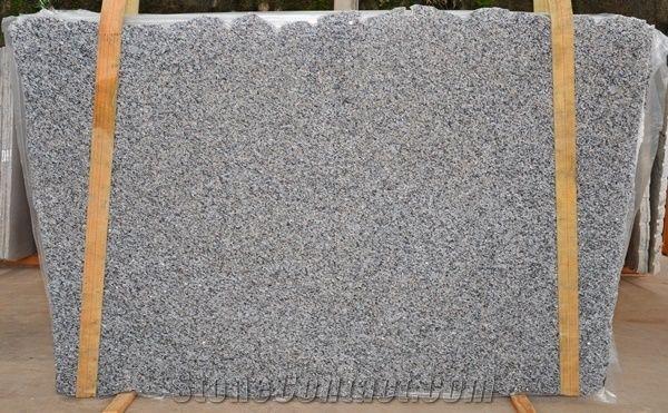 New Caledonia 3cm Granite Slabs Brazil Brown Tiles