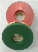 Stone Grinding Wheel for Chamfer
