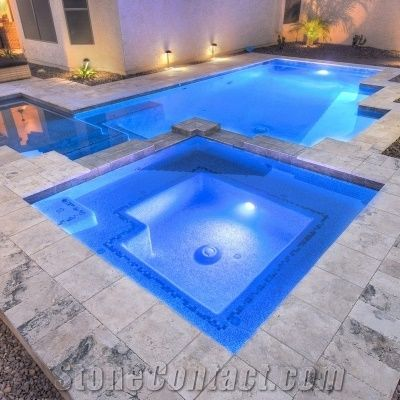 Thunderbird Pools and Spas, Phoenix Pool Builders from ...