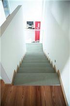 Jaipur Grey Staircase