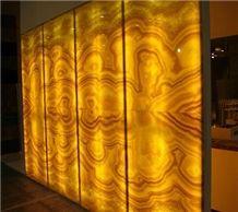 Honey Onyx Tiles & Slabs, Yellow Onyx Turkey Tiles & Slabs