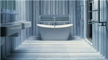Marmara Equator Marble Bathroom Design