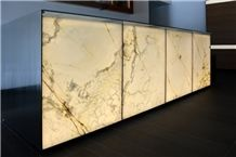 White Onyx from Turkey Tiles & Slabs