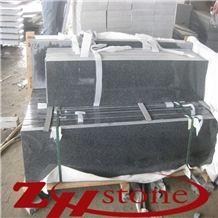New Bianco Sardo,China Grey Sardo,Mayflower Snow Polished Stair Steps , Riser,Treads,Granite G602 Staircase,Threshold