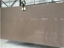 Magic Brown Quartz Stone Slabs