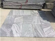 Nero Santiago G302 Granite Slabs & Tiles, China Grey Granite