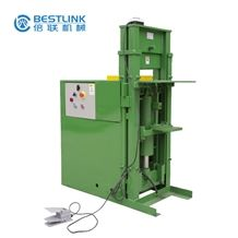 Hydraulic Systerm Mosaic Cutting Machines, Granite Mosaic Chopping Machines, Marble Paving Stone Mosaic Splitting Machine, Hydraulic Tiles Stone Cutting Machiens