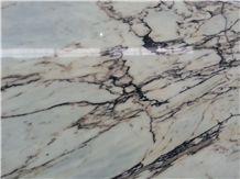 Paonazzo Vulcanatta Marble Polished Tiles & Slabs