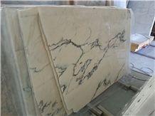 Victoria & Albert Marble, Estremoz Rosa Polished Marble Flooring Tiles