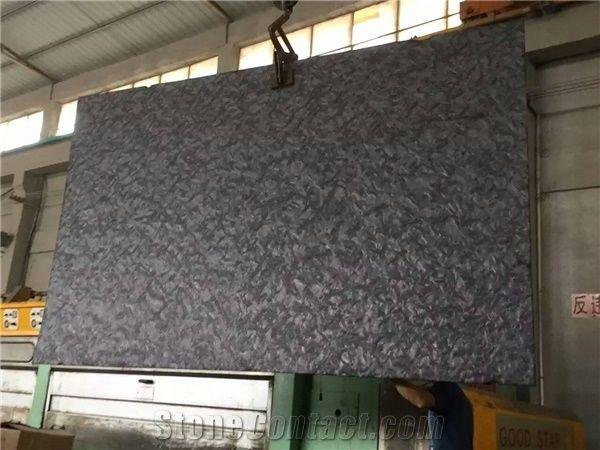 Matrix Black Granite Versace Black Granite Leathered