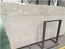 Cream Marfil Marble Slab Tiles, Spain Beige Marble