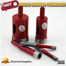 Korleo®-Core Drilling Bit,Diamond Drill Bits,Diamond Core Drill,Stone Drilling Tools,Core Drill Bits,Stone Tools