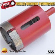 Korleo®-Diamond Core Drill Bit,Core Drilling Bit,Diamond Drill Bits,Diamond Core Drill,Stone Drilling Tools,Core Drill Bits,Stone Tools