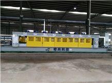 Quartz Stone Calibration Machine/Stone Machine for Calibrating
