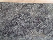 Fargo Ice Blue Granite Polished Tiles and Slabs, China Ice Blue Granite Wall/Floor Covering