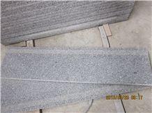 China Grey Granite G603 Steps & Staircase