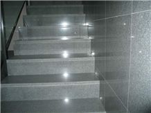 G633 Polished Steps & Staircase / Risers
