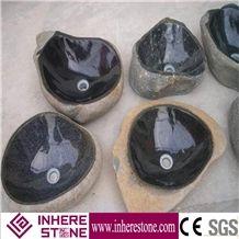 Black River Stone Sinks & Basins,Irregular Vessel Sinks