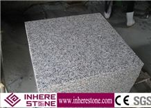 Flamed ,China G383 Wave Flower Red Granite Tile,G3783 Granite,Jade White,Pearl Blossom Of Zhaoyuan Grang383 Pearl Flower Granite Tile,G383 Royal Pearl Granite,Wave Flower Red Granite ,Grey,Slabs/Tiles