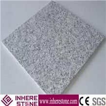 G602 Granite, China Grey Sardo,Mayflower Snow,Nanan Mayflower Snow,Nanan Snow Plum,Chinese Grey Polish Granite Slabs & Tiles
