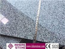 G603 Granite Tile,China Sardinia,Crystal Grey,G 603,Gamma Biancosilver Grey Granite,Sesame White Granite,Crystal Grey Granite,Light Grey Granite Slab & Tile