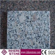 Hot Sale Flamed, G383 Granite ,Pearl Flower Granite,Grey Pearl Polished Granite/China Pink Granitezhaoyuan Pearl ,Grey,Tiles & Slabs for Floor & Wall Covering