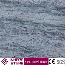 New Stone River White Granite Tiles & Slabs,New Style Thunder White Granite,Wholesale Valley White Stone
