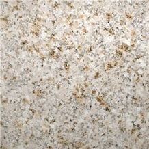 Golden Dune Granite Wall Covering Slabs & Tiles, China Yellow Granite
